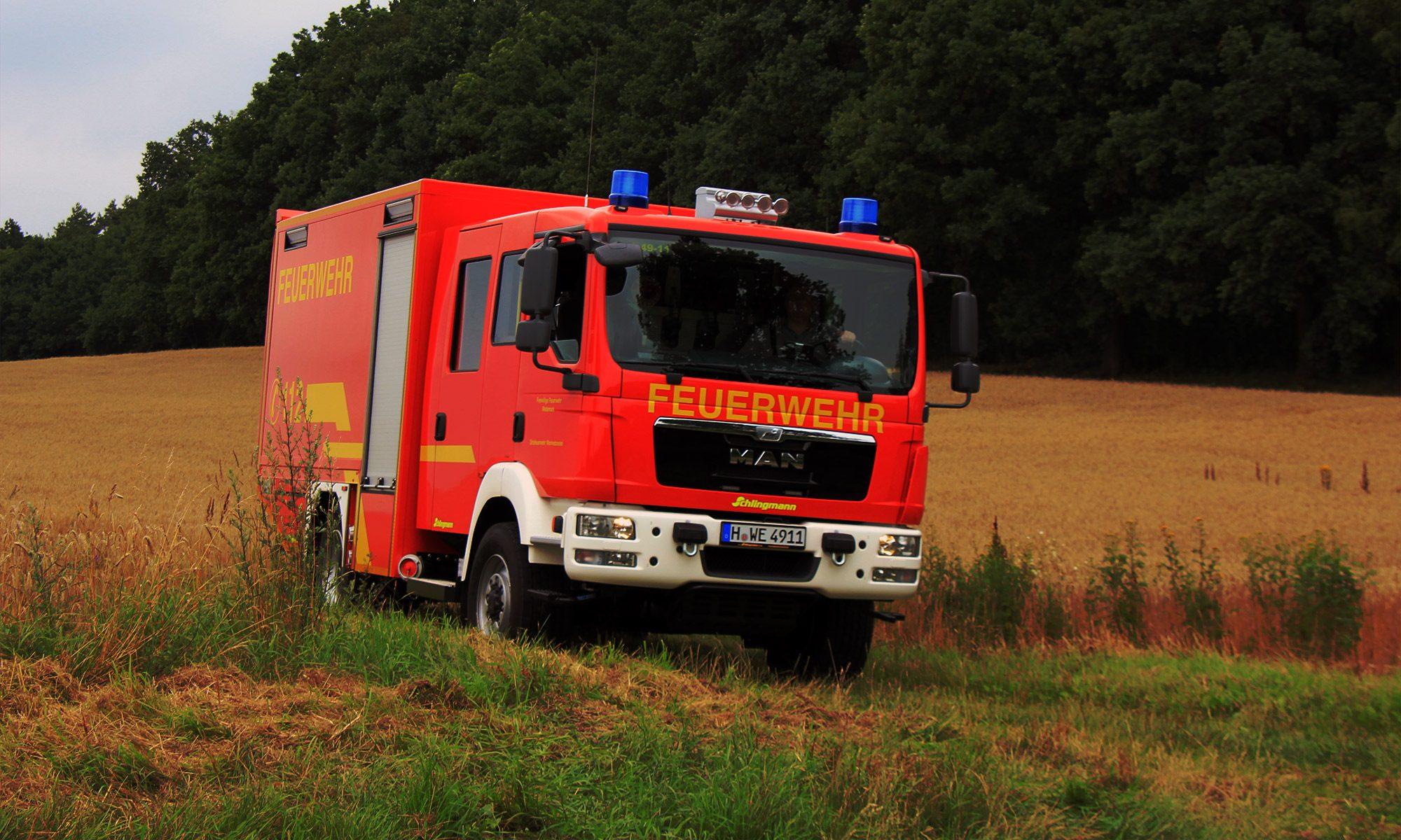 Freiwillige Feuerwehr Wennebostel